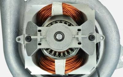 Ametek Infinity Bypass Vacuum Motor