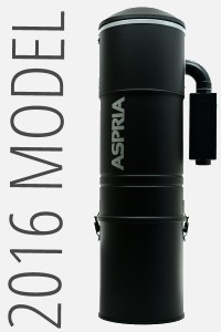 New 2016 Aspria Model